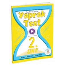 2.SINIF YAPRAK TEST