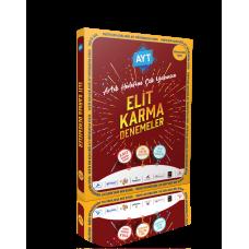 Elit Karma AYT 8 Fasikül Deneme Video Çözümlü