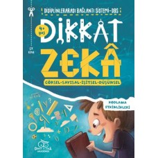 Dikkat Zeka (4 Yaş)