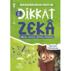 Dikkat Zeka (6 Yaş)