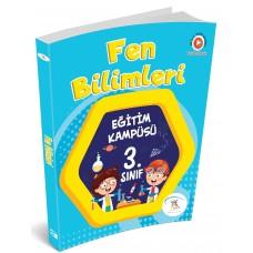 FEN BİLİMLERİ EĞİTİM KAMPÜSÜ-3.SINIF