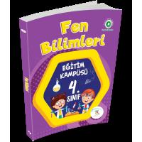 FEN BİLİMLERİ EĞİTİM KAMPÜSÜ-4.SINIF