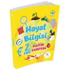 HAYAT BİLGİSİ EĞİTİM KAMPÜSÜ-2.SINIF