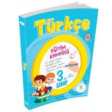 TÜRKÇE EĞİTİM KAMPÜSÜ-3.SINIF