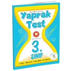 3.SINIF YAPRAK TEST