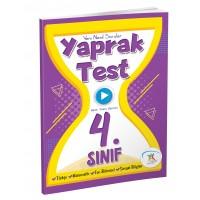 4.SINIF YAPRAK TEST